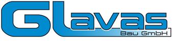 Glavas Bau GmbH Logo